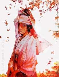 lover in japan