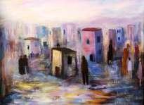 ciudad onirica iii