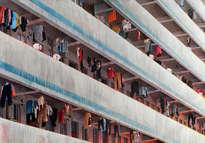 factory housing