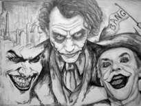 joker's fantasy