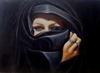 la burka