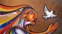 nosotros somos de la cultura de la paz