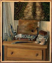 bodegón pinturas