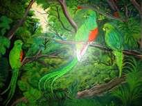 quetzales