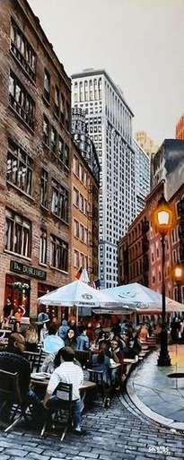 new york #19 (stone st.)