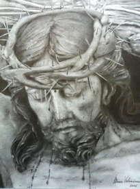 cristo de la vera cruz de hinojos