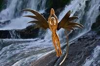 el salto del angel