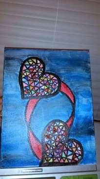 the heart[los corazones]