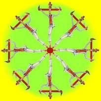 crucifixión 12