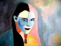 retrato de raúl