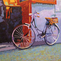 bici busca chica
