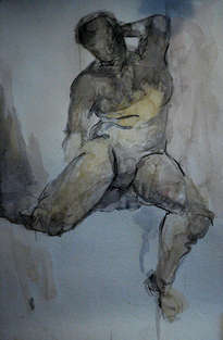 desnudez-aquarella