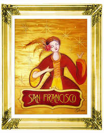 san francisco muse