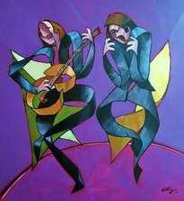 firmamento flamenco