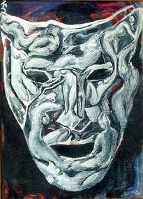 la máscara de casanova