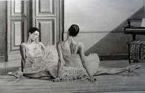bailarinas de balet