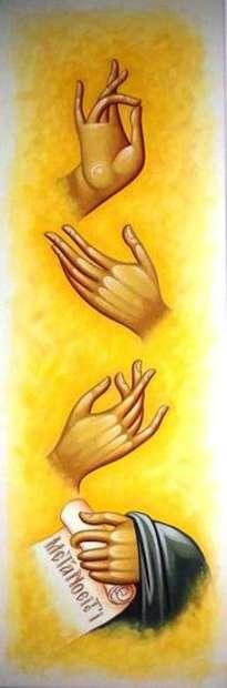 manos / hands