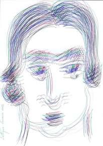 rostro apócrifo 12