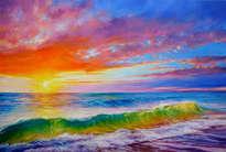 magical seascape