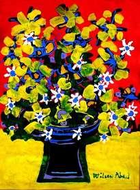 fantasia floral #03