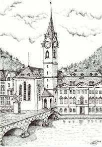 aurich - suiza