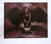 un angel en el limbo