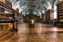 la libreria di praga
