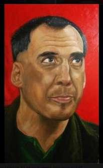 retrato de arnaldo