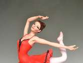 salto de ballet