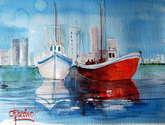 marina iii