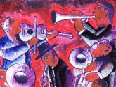 músicos iv