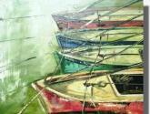 """""""cuatro barcos"""""""
