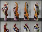 colour construction. model-1.