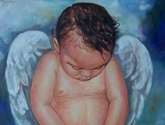 angelito curioso