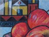 manzanas y constructivo