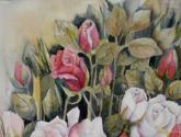 rosas para josefina