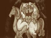 horsex 3