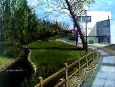 centro civico de arteixo