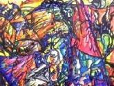 chaos im farbenland/chaos in the country color/caos en el país de colores