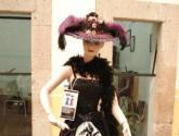 los vestidos de la catrina suicidio