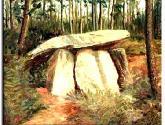dolmen da arca