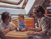 los abuelos de carmen