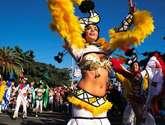 viva el carnaval!