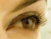 detalle ojo