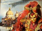 la vigilia de dios en venecia