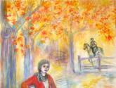poesía de otoño