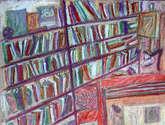 librería chinicuil* (*gusano de maguey)