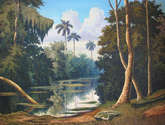 paisaje cubano