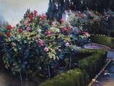 jardin andaluz(generalife)