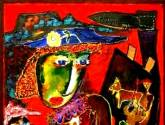laurens barnard (laubar) tribute to chagall